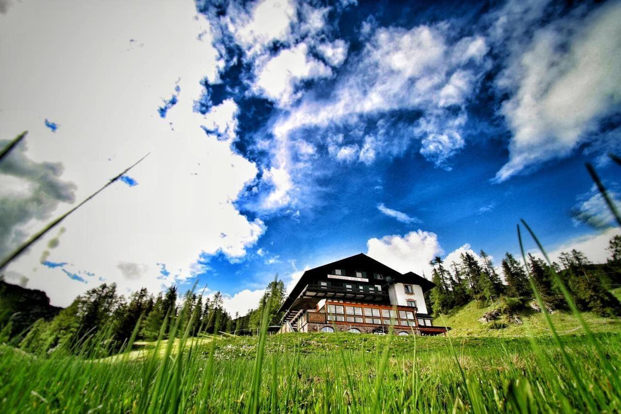 Hotel Alpen Arnika*** im Sommer.jpg