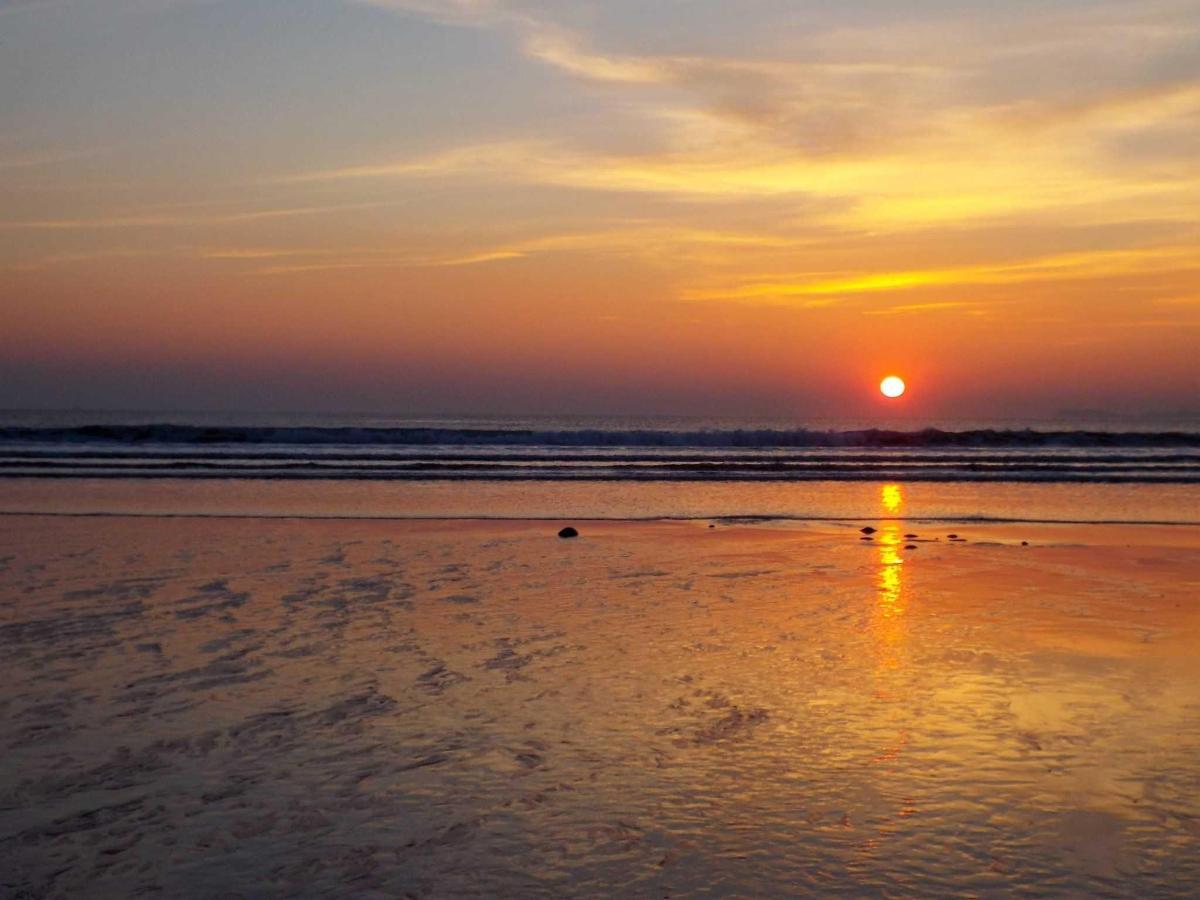 New AlbumNewgale Beach