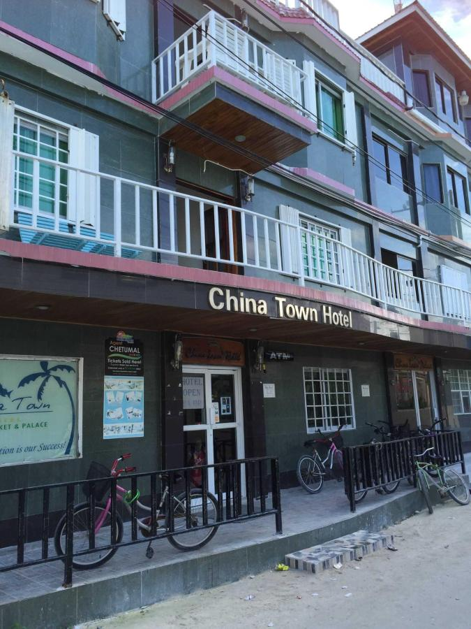 China Town Hotel