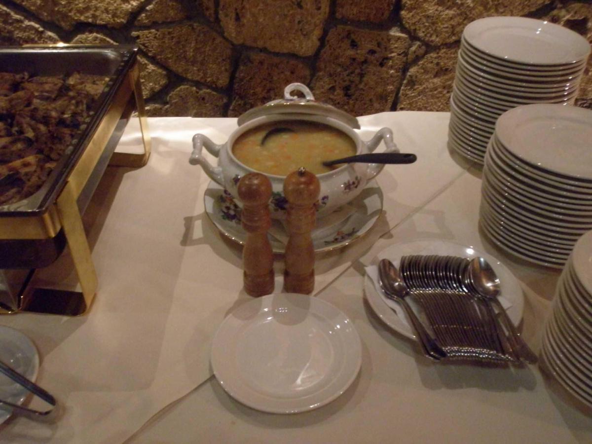 Le zuppa