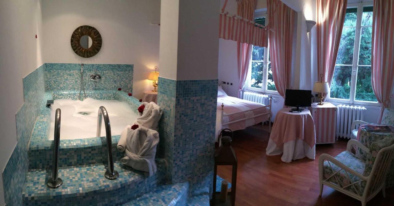 Spa Hammam Room
