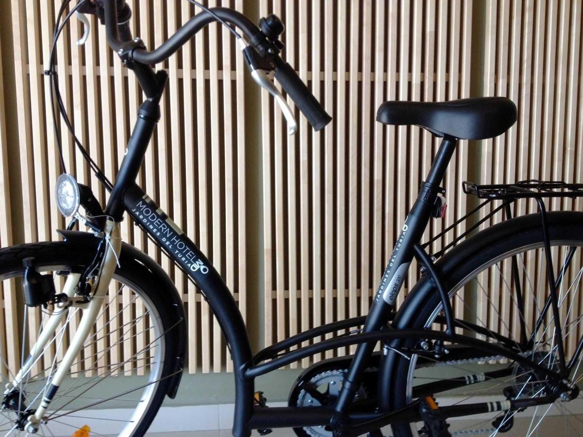 Bicicle rent