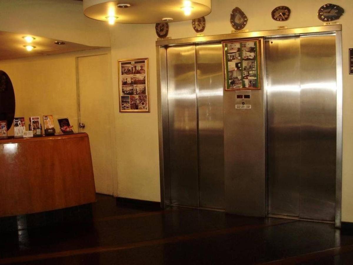 Hotel Klee