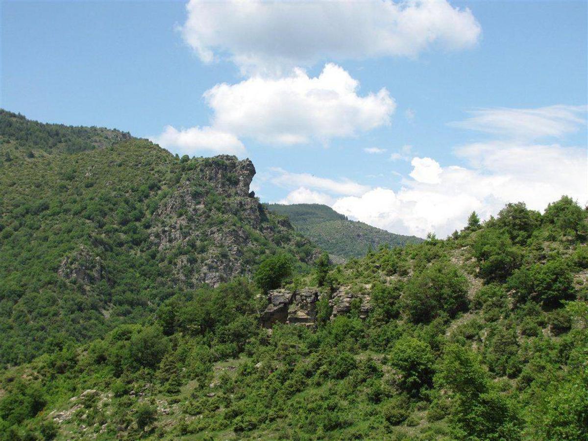 Around Kovachevitsa