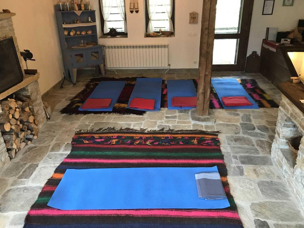 Pilates & Yoga Weekends
