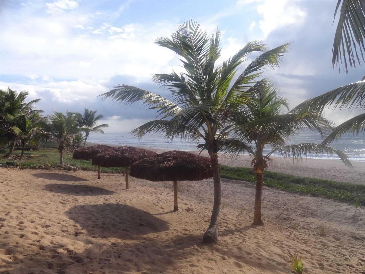 Pousada Luar da Praia