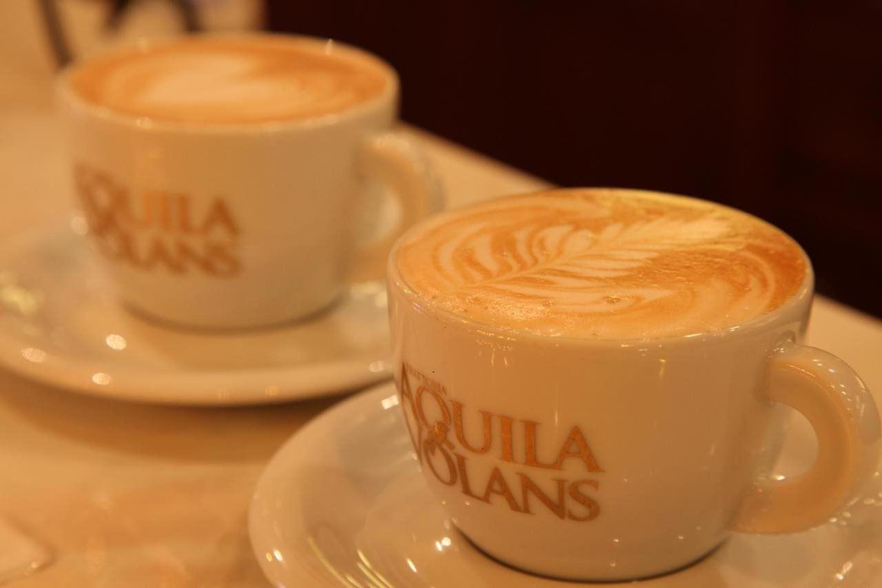 Restaurant Aquila Volans
