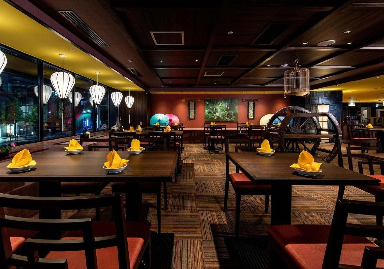 Restaurant Nha Viet Nam