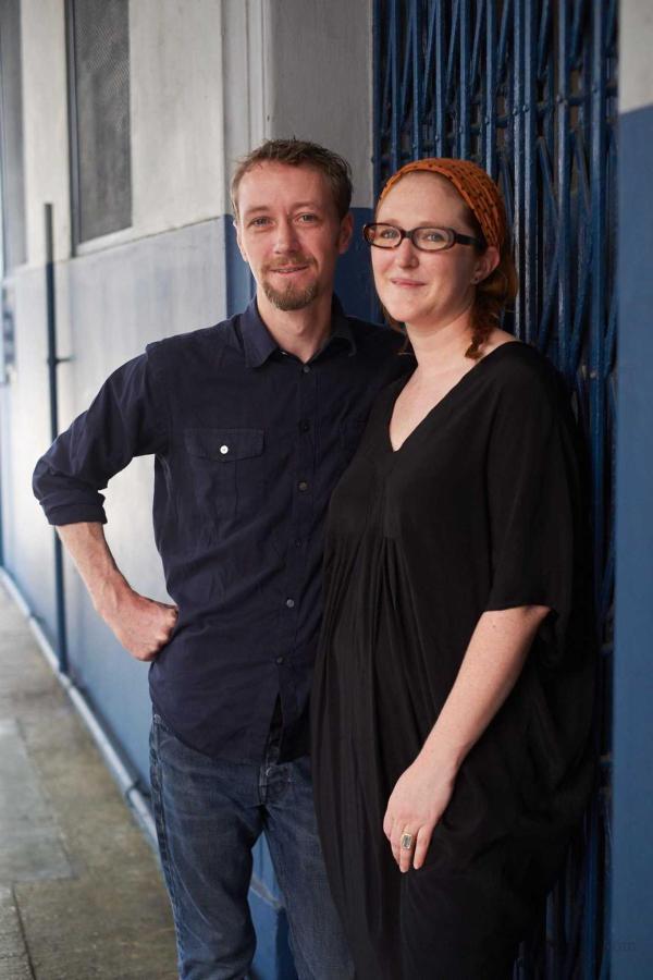 Julie Progin and Jesse McLin.jpg