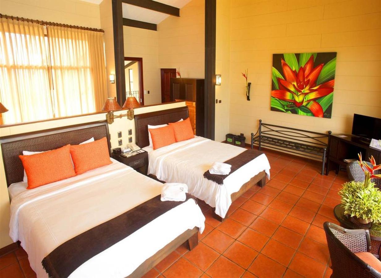 Family Suites, Hotel Arenal Kioro Suites & Spa, La Fortuna, Costa Rica.jpg