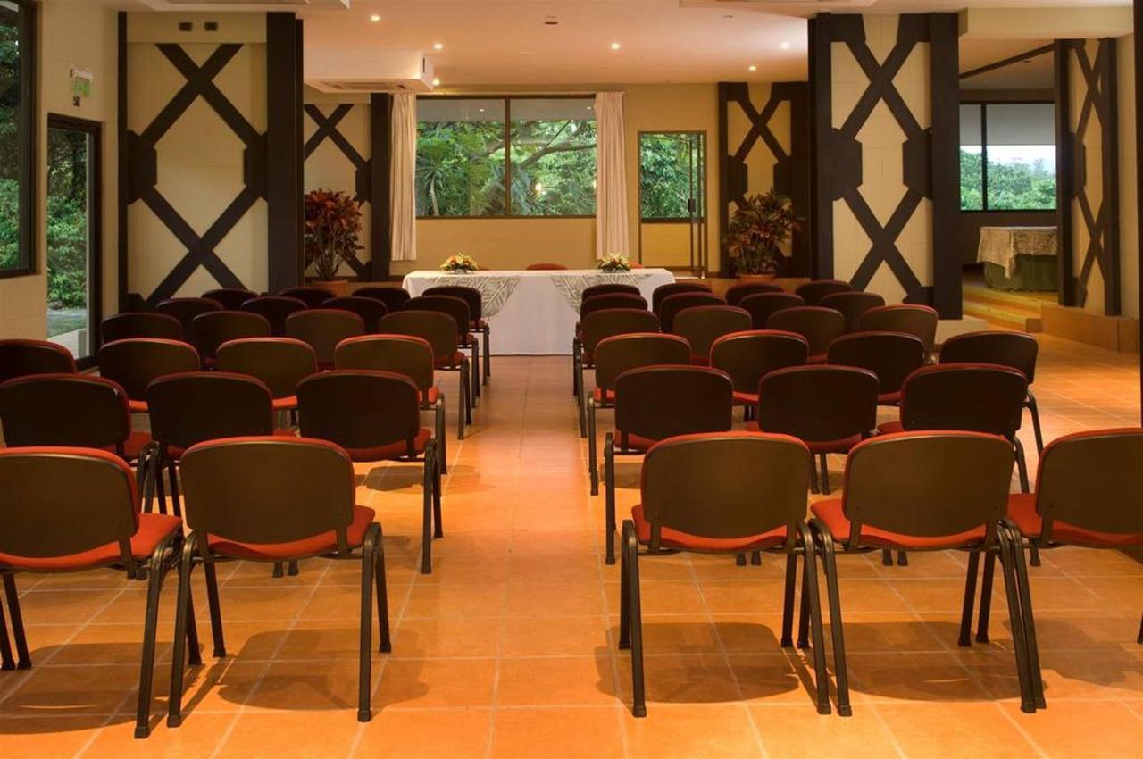 Meetings & Events, Hotel Arenal Kioro Suites & Spa, La Fortuna, Costa Rica.jpg