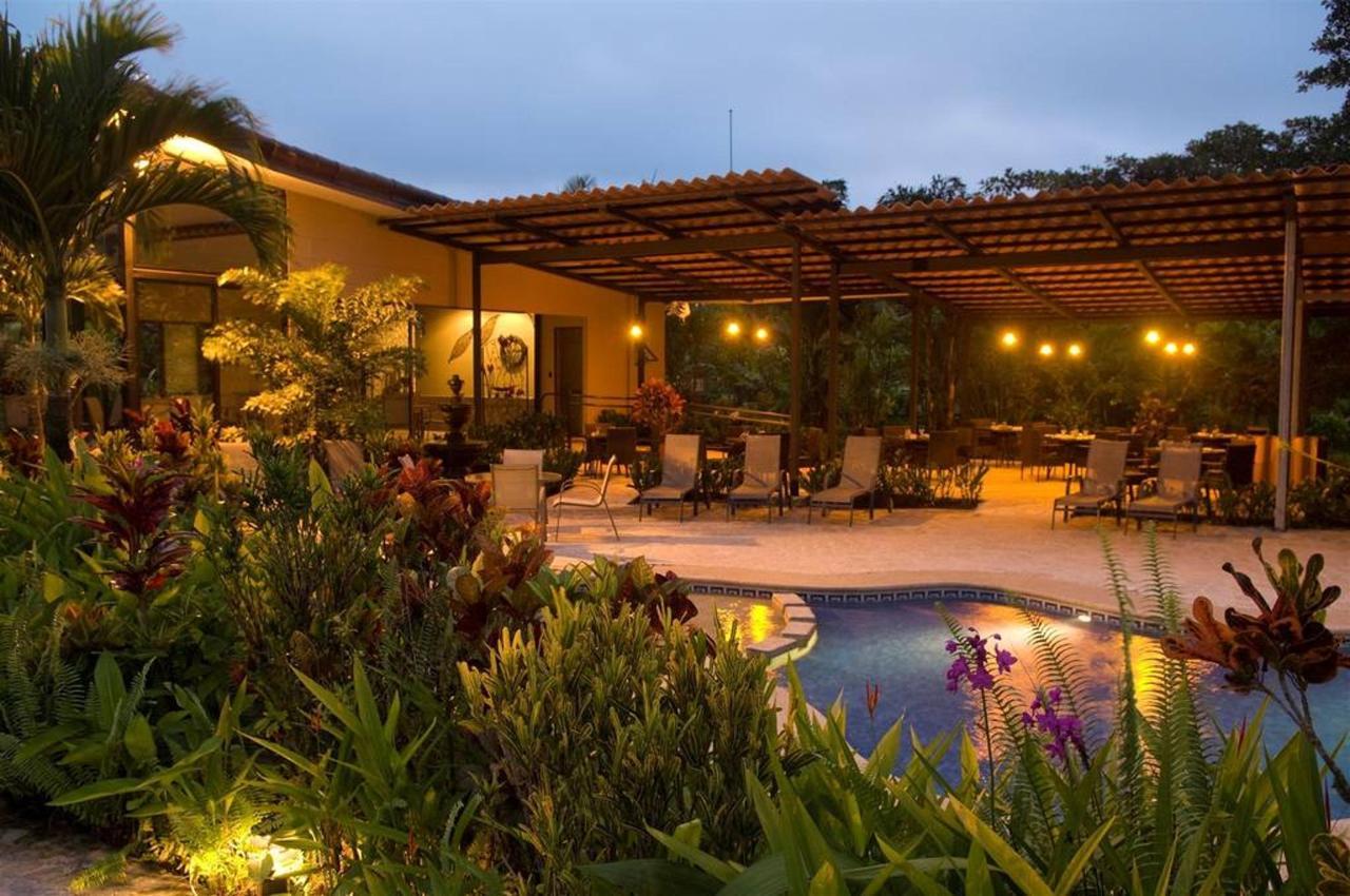 Pool, Hotel Arenal Kioro Suites & Spa, La Fortuna, Costa Rica.jpg