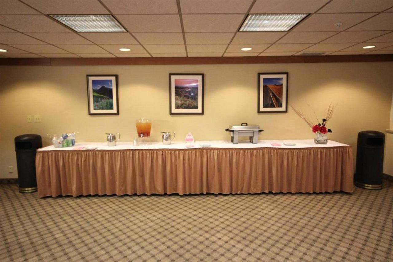 Montana Room - Your Refreshment Table1.JPG