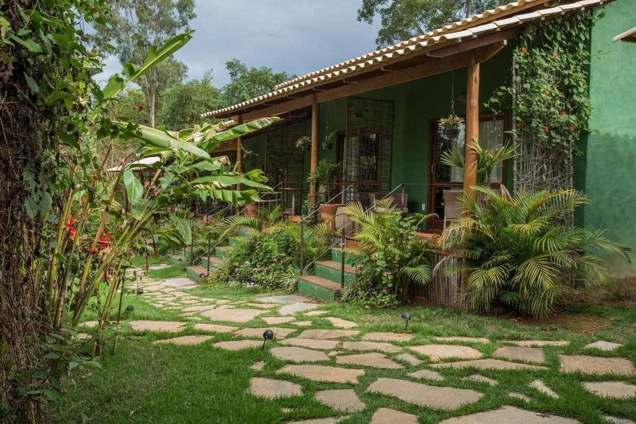 Casa da Lua Pousada   Alto Paraíso de Goiás   Goiás   Brasil.jpg