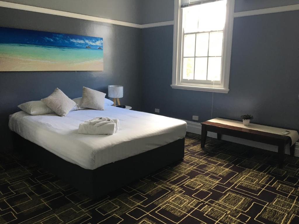 Swansea Hotel