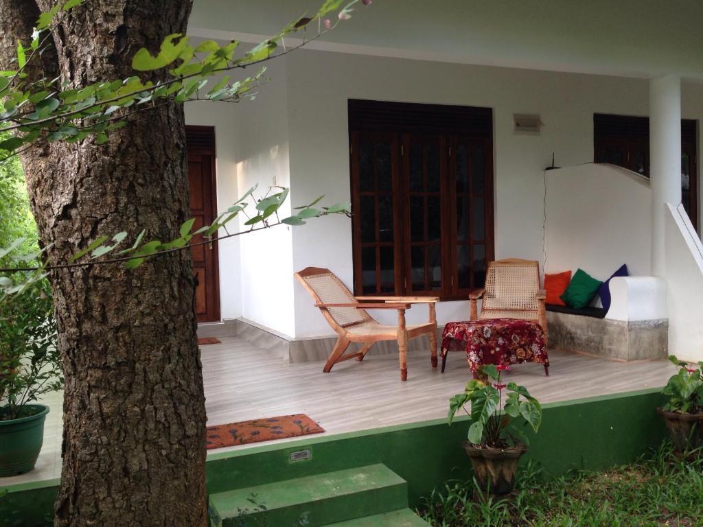 Mowgli Cottage
