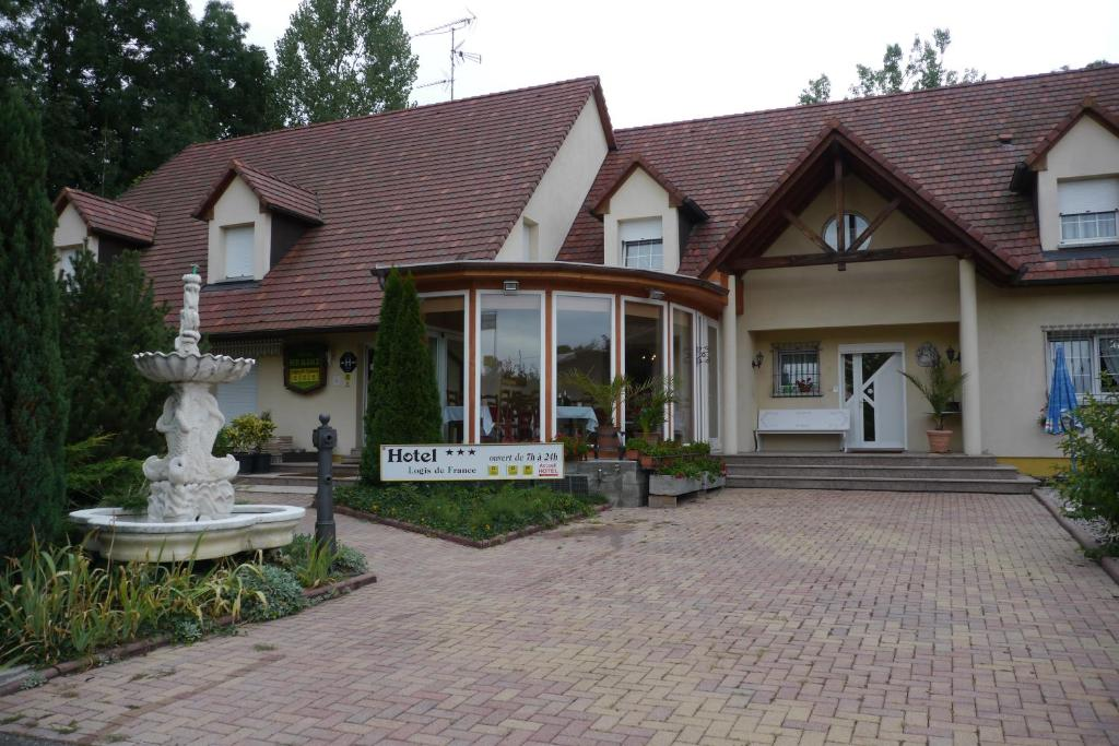 Hotel Sud Alsace