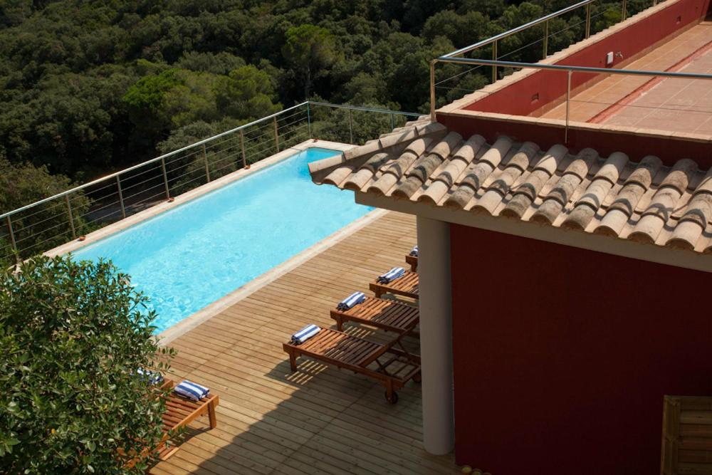 boutique hotels in begur  37