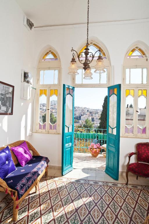 בית אירוח אל מוטראן