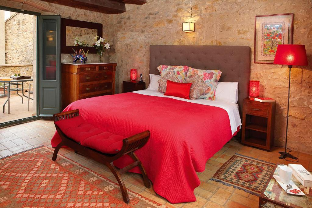 boutique hotels in catalonia  347