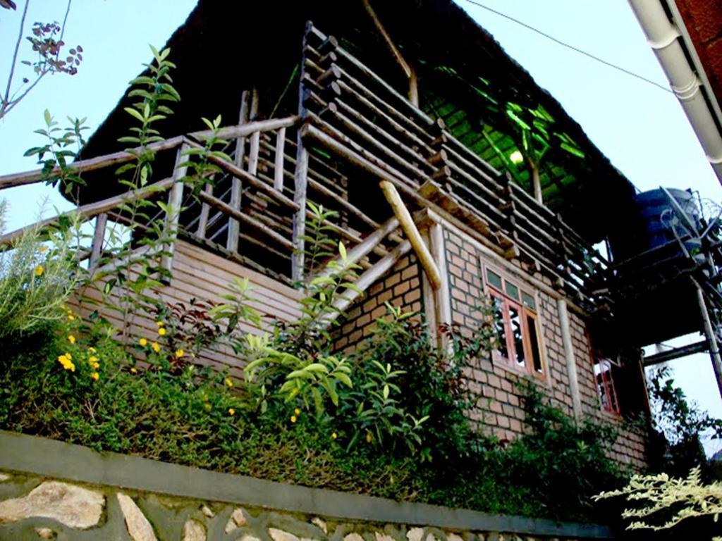 Hotel Gorilla's Nest Entebbe