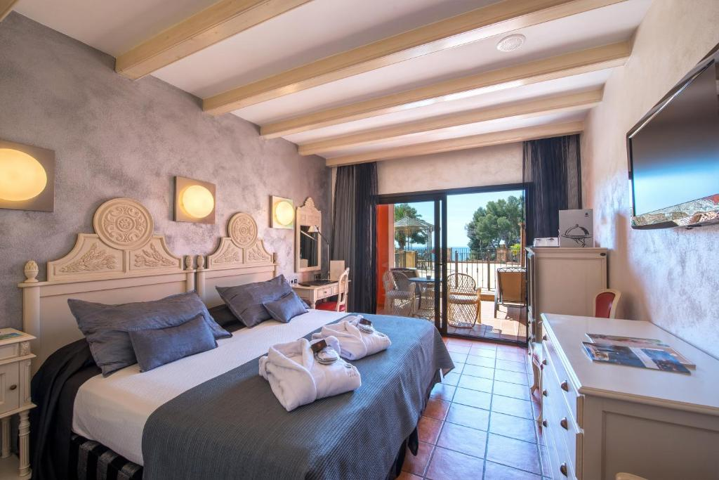 boutique hotels in girona  249