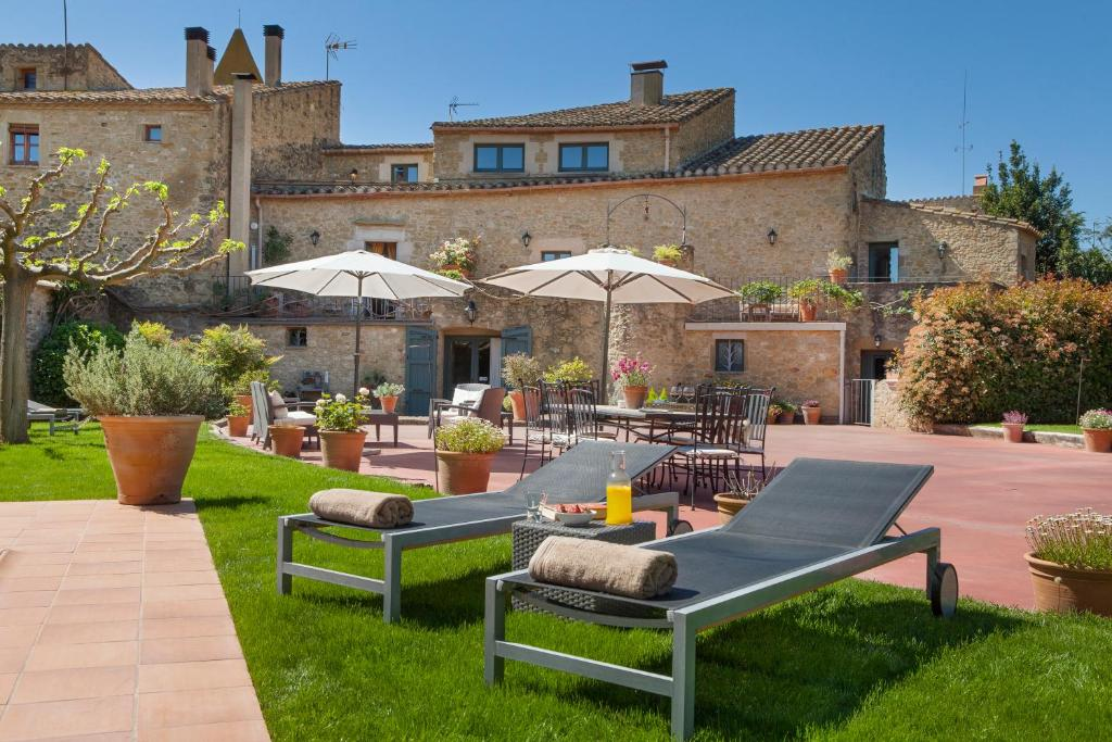 boutique hotels in girona  266
