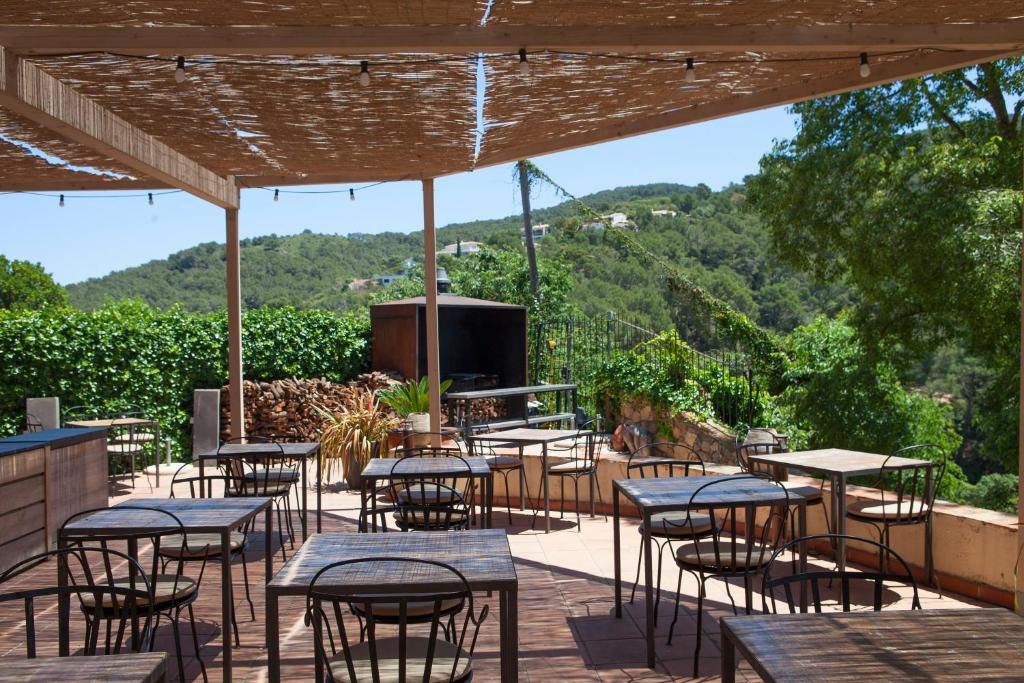 boutique hotels in begur  126