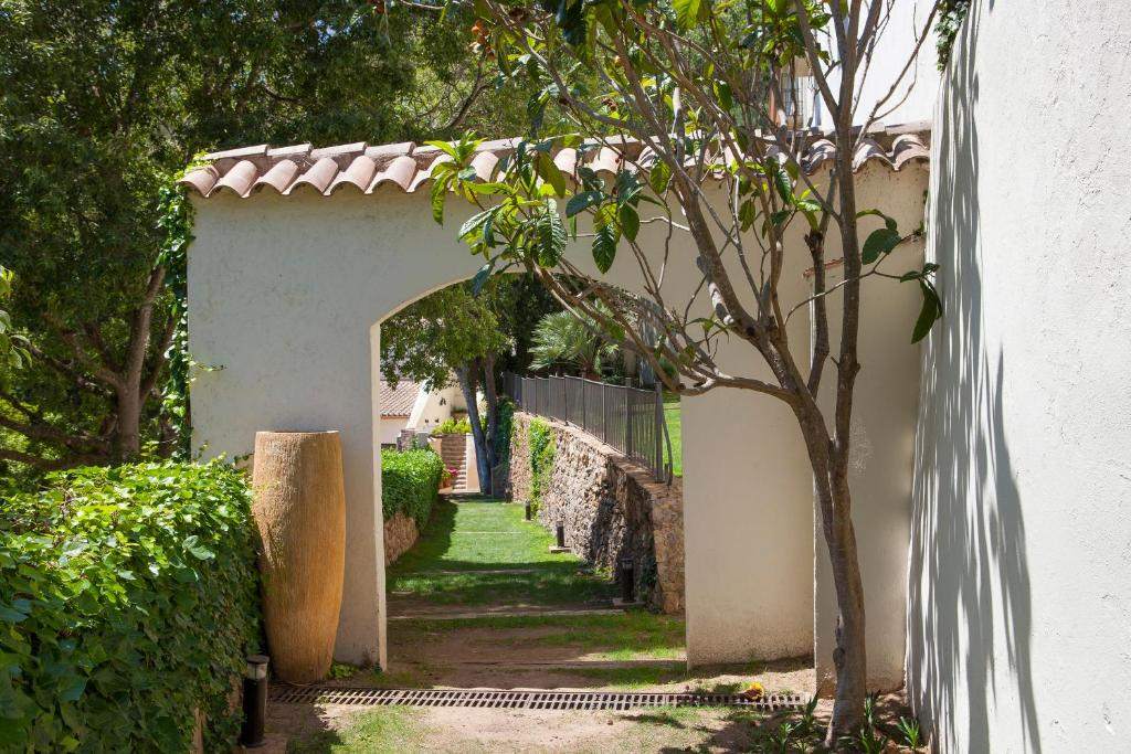 boutique hotels begur  154