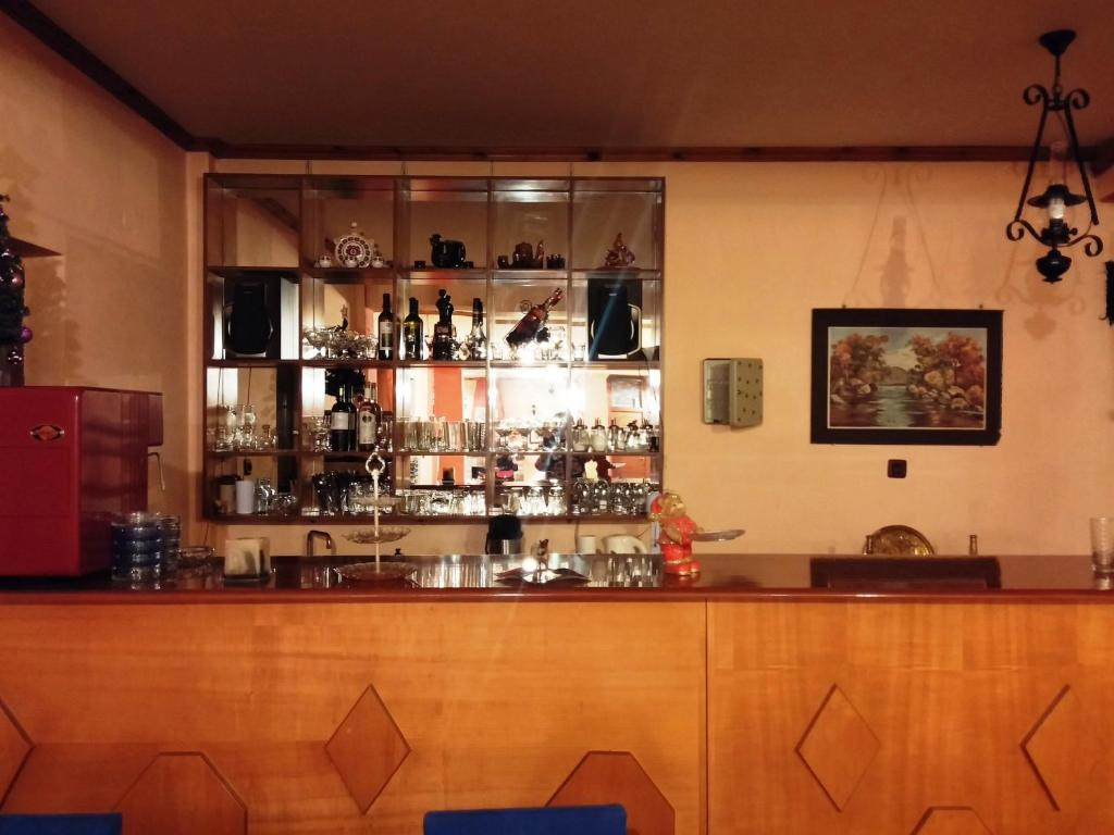 Eleni's Guesthouse