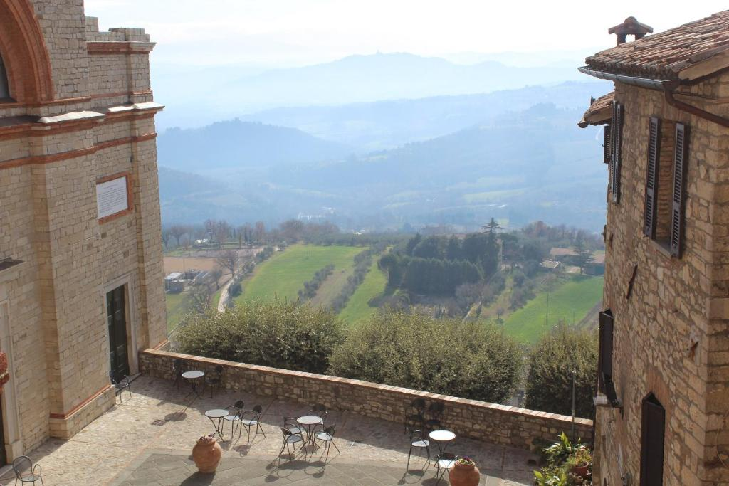 Casa di Maria Grazia