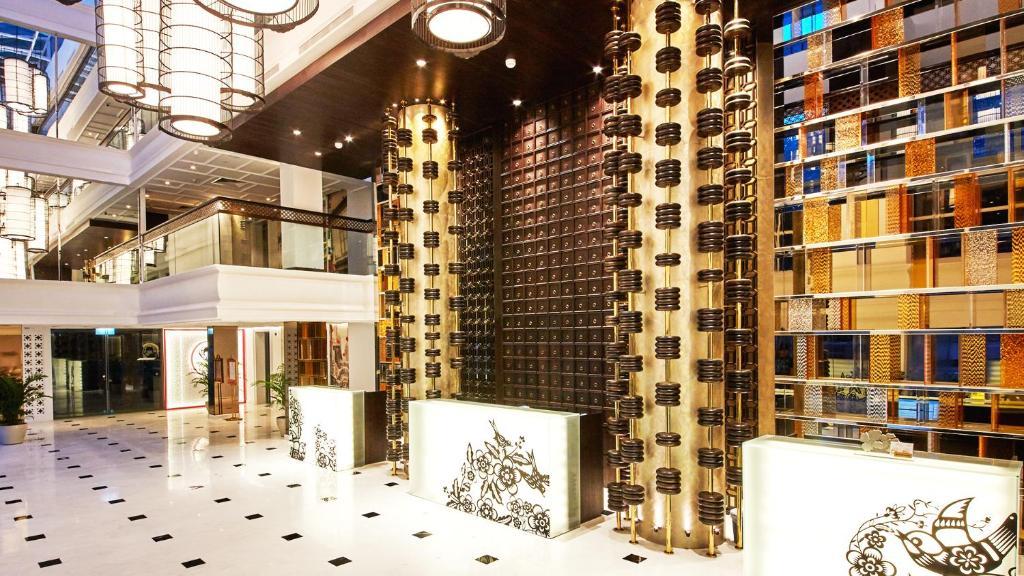 Link Hotel Singapore