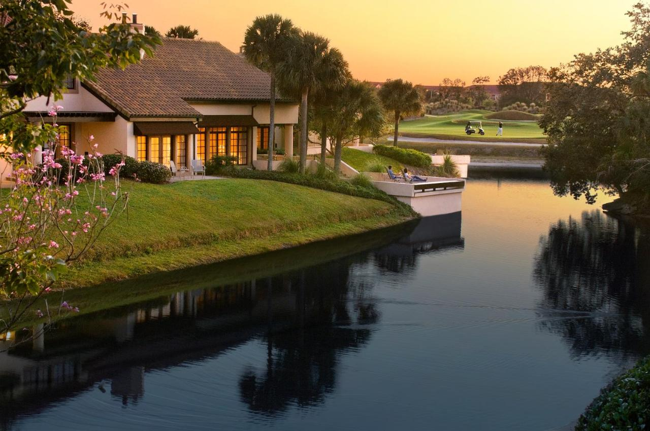 Villas of Grand Cypress, Orlando, US