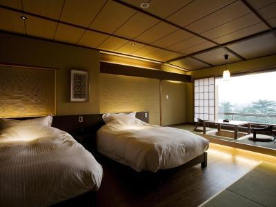 photo of Kotohira Kadan(花壇酒店) | Kagawa, Japan(日本香川縣))