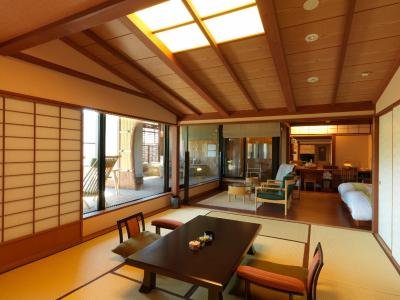 photo of Akan Tsuruga Besso Hinanoza(阿寒鶴雅別墅鄙之座酒店) | Hokkaido, Japan(日本北海道))