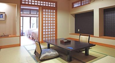 more details of Motoyu Ryokan(元湯旅館) | Kanagawa, Japan(日本神奈川縣)