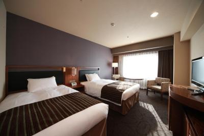 photo of Hotel Metropolitan Sendai(仙台大都會酒店) | Miyagi, Japan(日本宮城縣))
