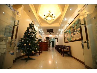 Khách Sạn Harmony Hà Nội