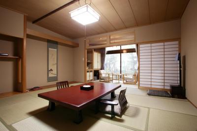 photo of Chikuba Shinyotei(新葉亭竹葉日式旅館) | Hokkaido, Japan(日本北海道))