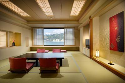 more details of Fujikawaguchiko Onsen Konanso(富士河口湖溫泉湖南莊酒店) | Yamanashi, Japan(日本山梨縣)