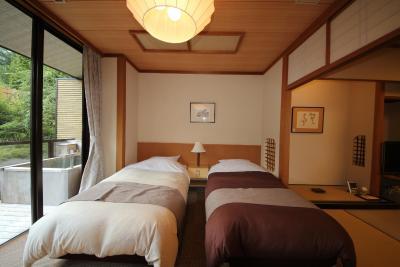 photo of Okunoin Hotel Tokugawa(奧之院德川酒店) | Tochigi, Japan(日本栃木縣))