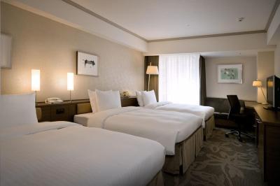 more details of Hotel Nikko Fukuoka(福岡日航酒店) | Fukuoka, Japan(日本福岡縣)