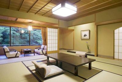 more details of Yamanakaonsen Hanamurasaki(雅馬納卡安森哈納木拉薩基酒店) | Ishikawa, Japan(日本石川縣)