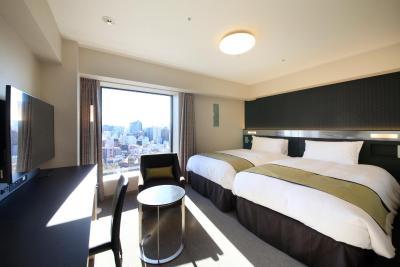 more details of Richmond Hotel Premier Asakusa International(里士滿淺草國際酒店) | Tokyo, Japan(日本東京都)