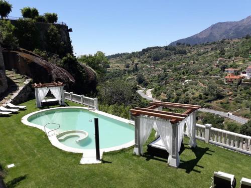 Hostal El Cerro