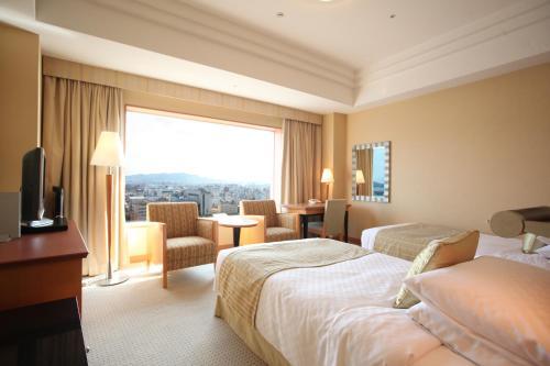 photo of JR克萊門特高松酒店(JR Hotel Clement Takamatsu) | 日本香川縣(Kagawa, Japan)