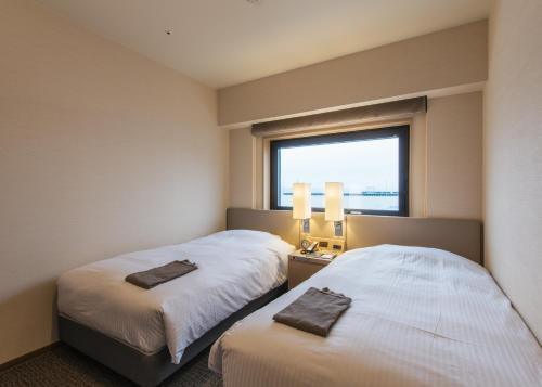 photo of 旭川JR酒店(JR Inn Asahikawa) | 日本北海道(Hokkaido, Japan)