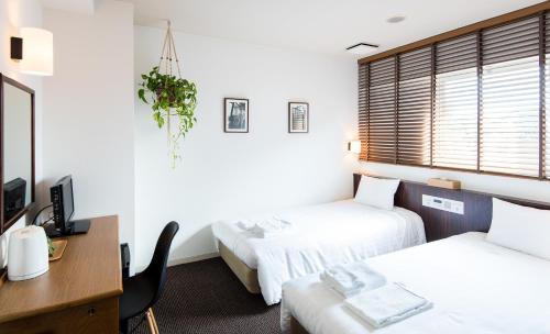 photo of 金澤太平洋酒店(Hotel Pacific Kanazawa) | 日本石川縣(Ishikawa, Japan)