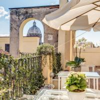 Roof Garden Pantheon