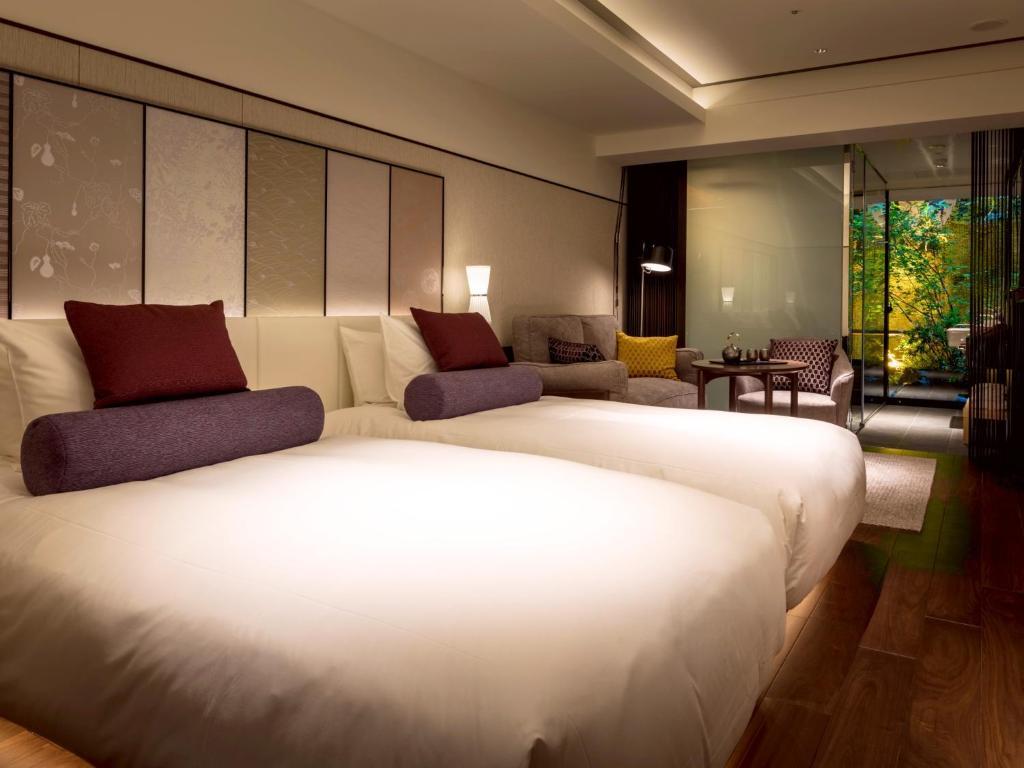 Solaria Nishitetsu Hotel Kyoto Premier - Sito ufficiale ...